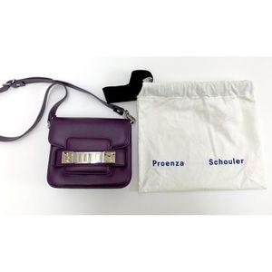 Proenza Schouler PS11 leather bag
